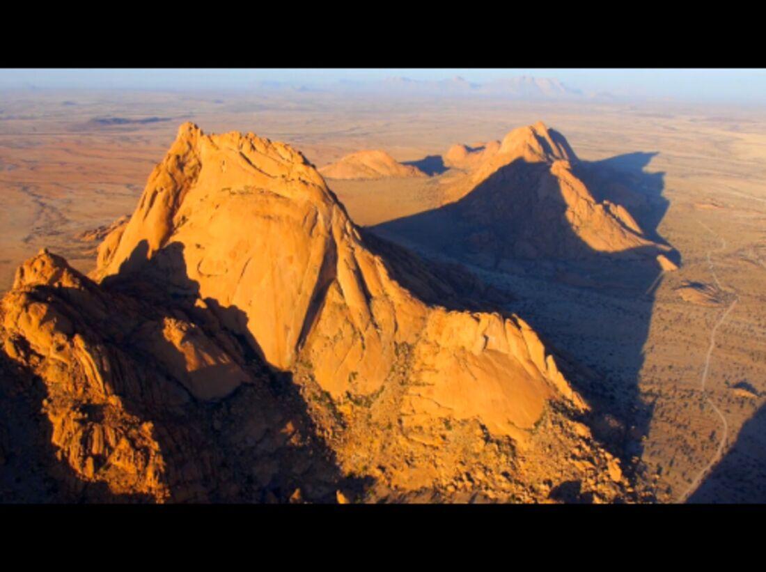 KL Africa Fusion – Nic Good (Namibia) Trailer Vimeo