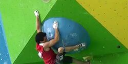 KL Arco Boulder-WM 2011 Videos Quali TEASER