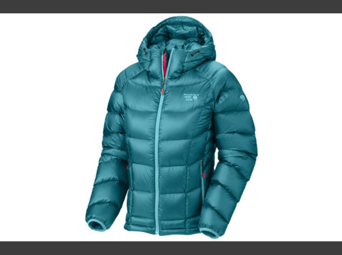 KL-Daunenjacken-Winterjacke-2013-Mountain Hardwear-Frauen-Hooded Phantom Jacket