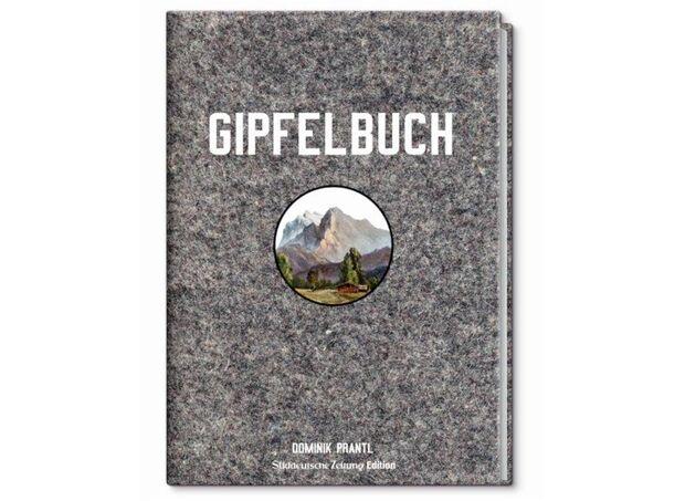 KL Gipfelbuch von Dominik Prantl