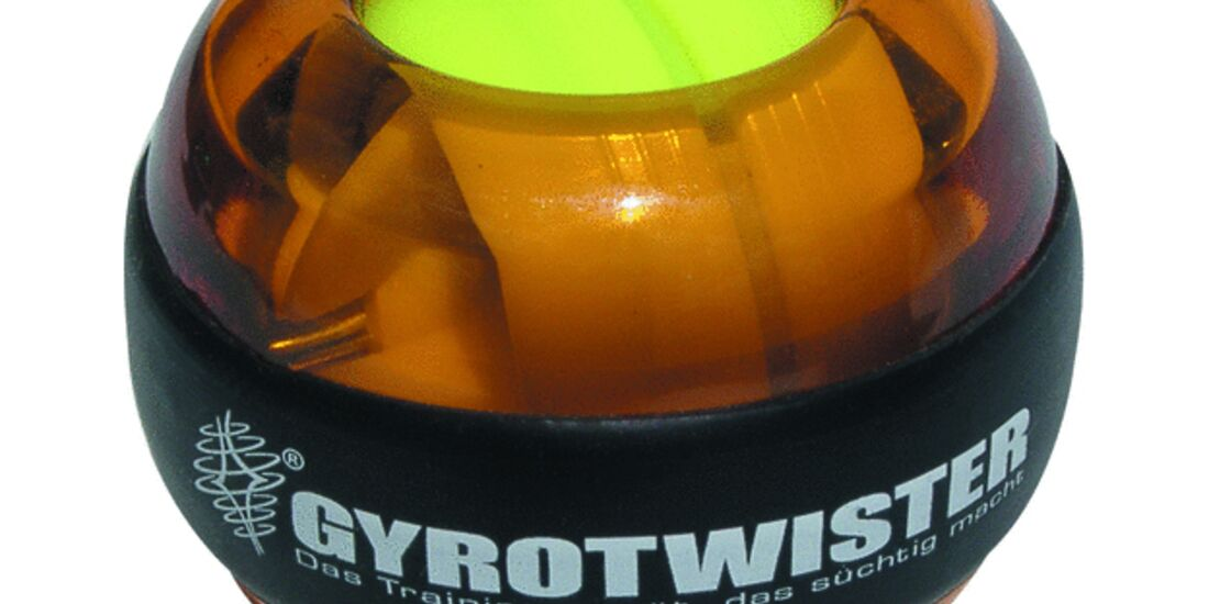 KL Gyrotwister Powerball jetzt Abogeschenk Bild