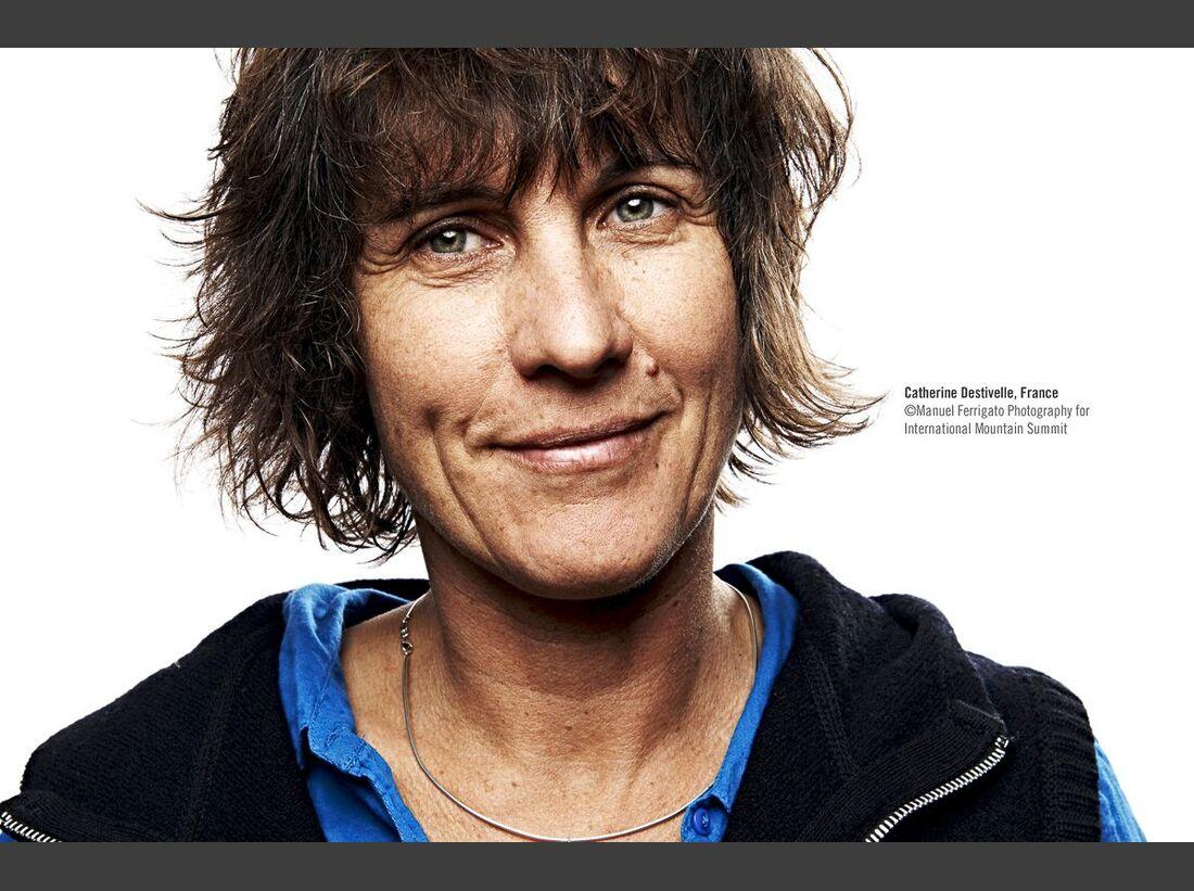 KL-IMS-Mountaineers-Portraits-c-Manuel-Ferrigato-Catherine-Destivelle (jpg)