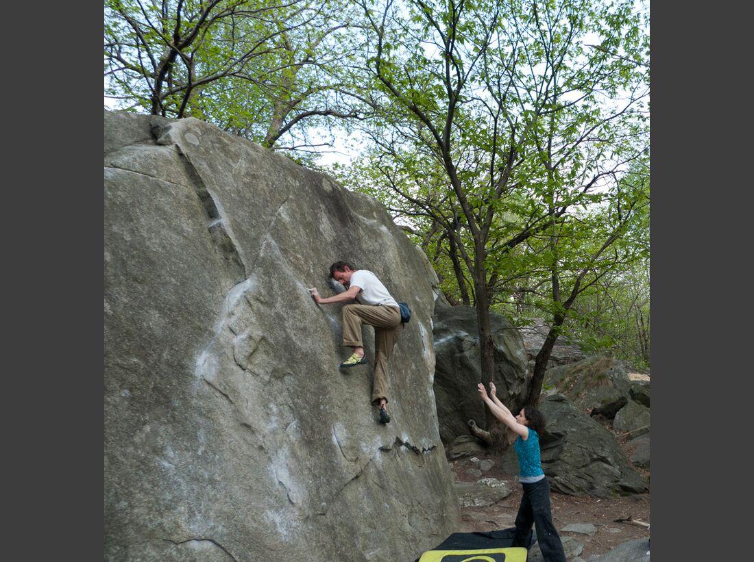 KL Jack Geldard Chironico Bouldering