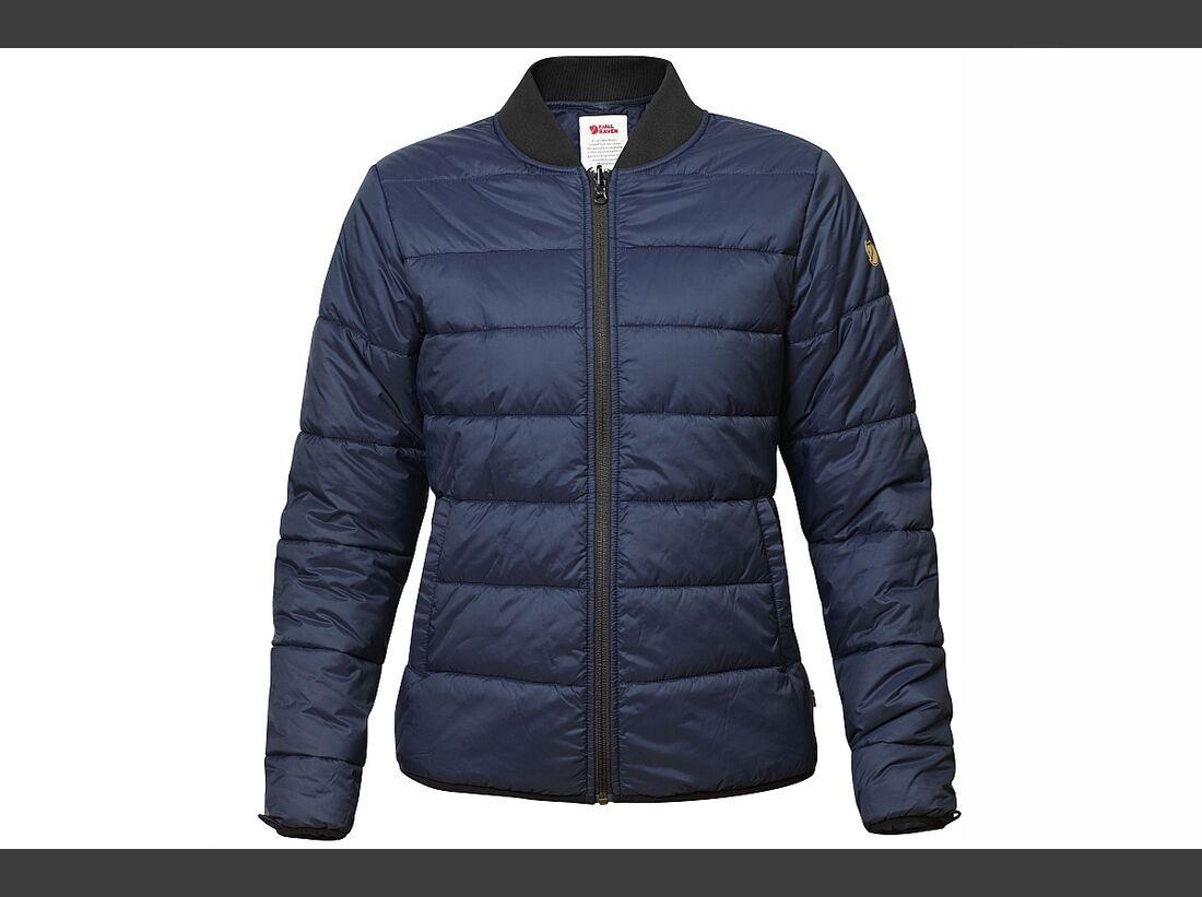KL-Kletter-Kleidung von Fjällräven: ôvik 3-in-1 Jacket