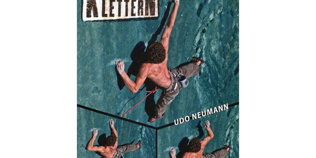 KL Lizenz zum Klettern von Udo Neumann