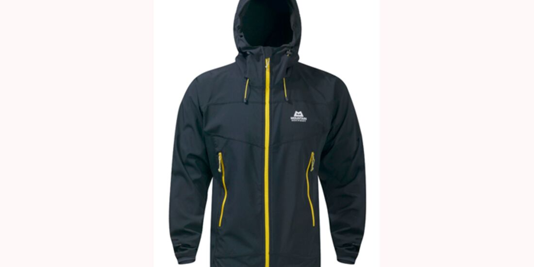 KL Mountain Equipment Astron hooded Jacket