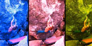 KL Zlu Haller Videos Magic Wood Bouldern TEaser