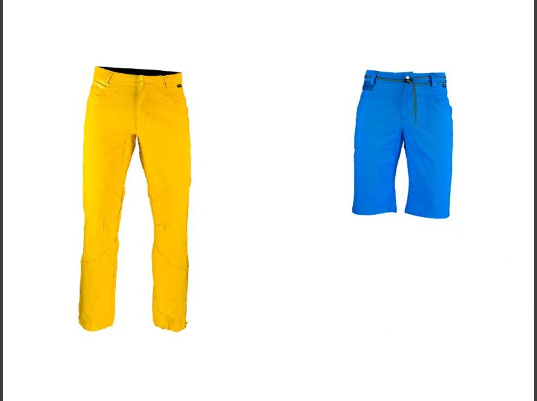 KL-klettern-Praxistest-2014-Hosen-Solution-Pants-Chironico-Short-La Sportiva (jpg)