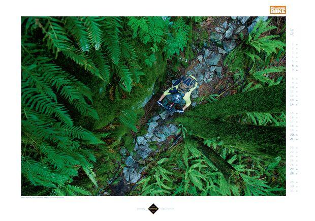Klettern 2013 - Kalenderbilder 36