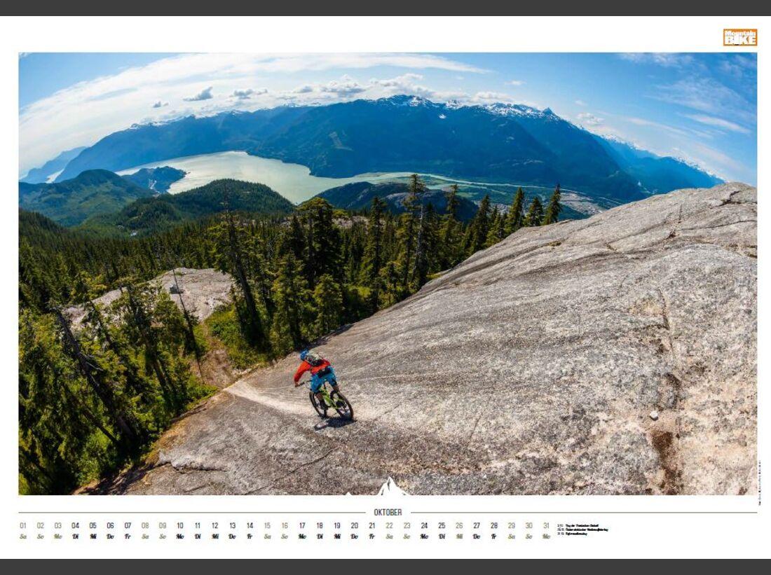MB Best of MountainBIKE Kalender 2016 Oktober (JPG)
