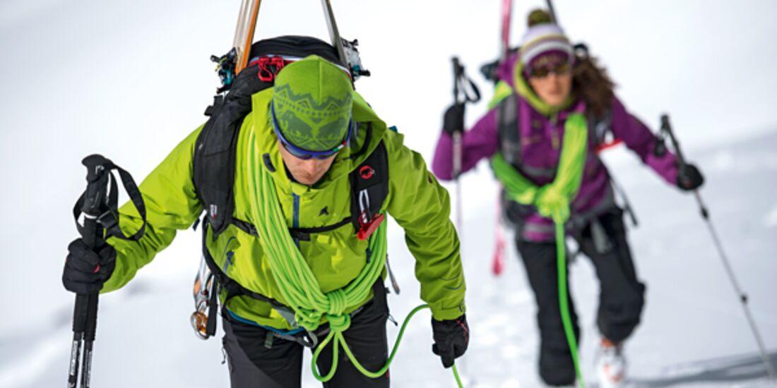 PS 0114 Skitourenspecial Tipps Touren 1