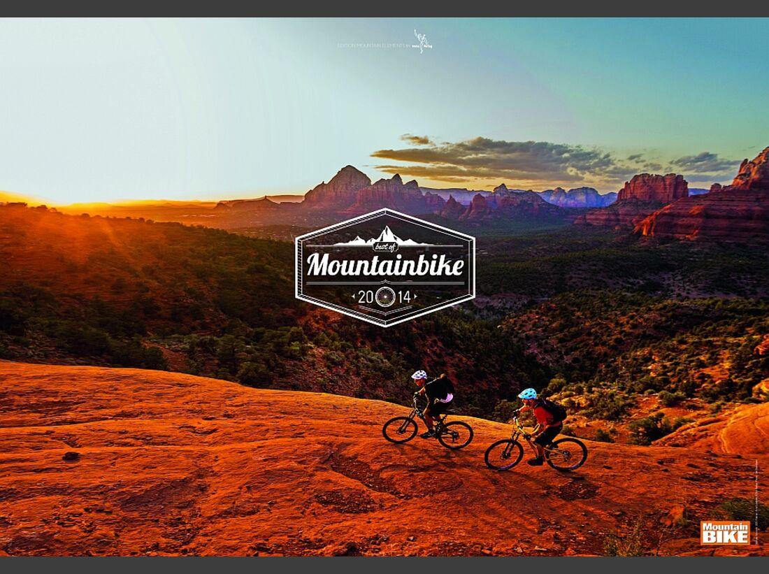 Sportkalender 2014 - klettern, outdoor, Mountainbike 30